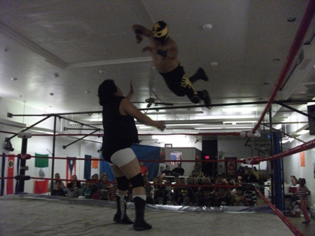 Rayo Potosino vs Jaivo JR